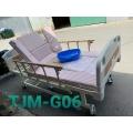 Giường bệnh nhân Tajermy G06 (có thể tách thành xe lăn)
