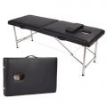 Giường gấp dùng cho massage, trị liệu
