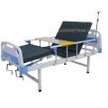 Giường bệnh nhân 2 tay quay 6 chức năng GB-LV2