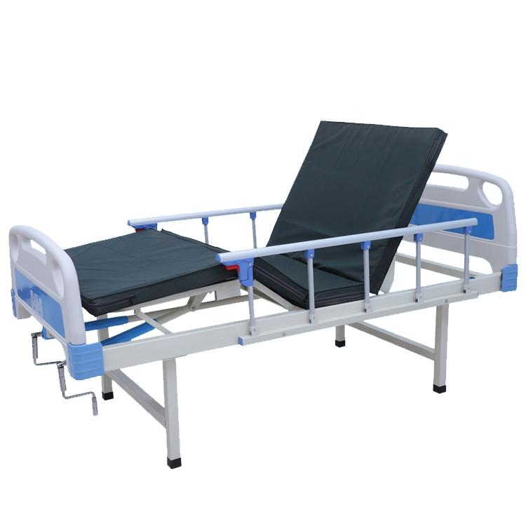 Nâng tựa lưng: Bệnh nhân có thể ngồi dậy và thực hiện một số hoạt động hàng ngày một cách dễ dàng, giảm bớt gánh nặng điều dưỡng cho cả bệnh nhân và y tá.