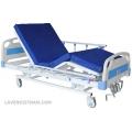Giường bệnh nhân 3 tay quay Tajermy G03