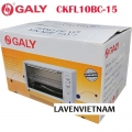 Tủ sấy GALY CKFL10BC-15 (33 lít)