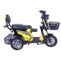 Xe điện 3 bánh RTS X3-LV3 cho người già, người khuyết tật