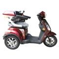 Xe điện 3 bánh Goda X3-LV5 cho người già, người khuyết tật