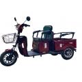 Xe điện 3 bánh X3-LV2 chở hàng hoặc đi 2 người