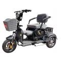 Xe điện 3 bánh LIX X3-LV8 cho người già, người khuyết tật