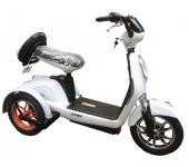 Xe điện 4 bánh LYVINA LV11 cho người già, người khuyết tật