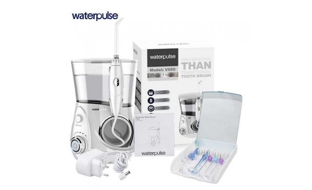 Máy tăm nước Waterpulse V660