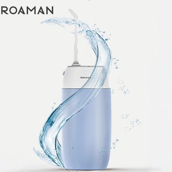 Máy tăm nước Roaman Mini