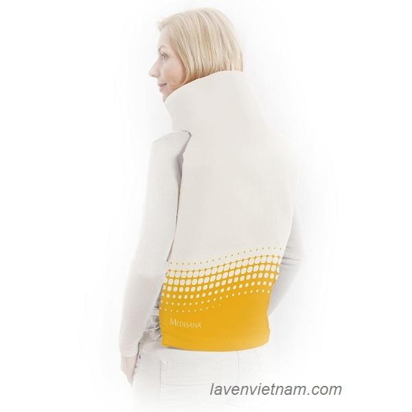 Tấm sưởi Medisana HP 610 cho cổ và lưng