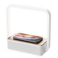 Đèn bàn chống cận Wilit A15B kiêm loa Bluetooth