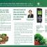 Kiểm soát thực phẩm an toàn từ thiết bị đo nhanh thực phẩm