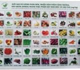 Mẹo để tránh nguy cơ mất an toàn từ thực phẩm bẩn