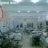 Airocide: Giảm vi khuẩn trong không khí trong phòng mổ, phẫu thuật bệnh viện