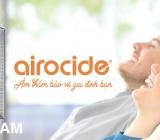 Lựa chọn máy lọc không khí tốt cho phòng ốc gia đình, khách sạn, công sở