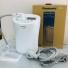Hướng dẫn sử dụng Máy lọc nước ion kiềm Panasonic Alkaline TK-AS46-W