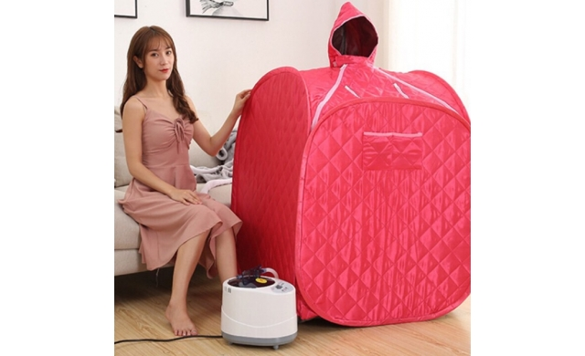 Lều xông hơi Beauty Spa DS-02