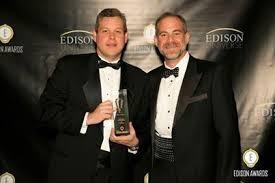 Máy lọc không khí Airocide nhận giải thưởng Edison
