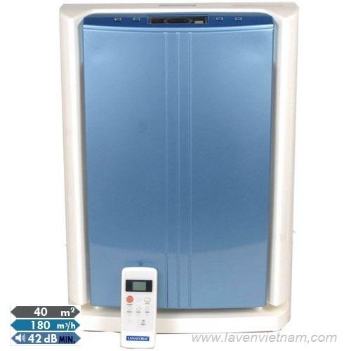 Máy lọc không khí Lanaform Full Tech Filter LA120208