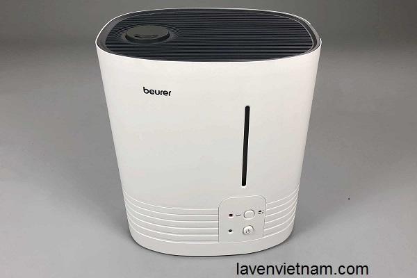 Máy tạo độ ẩm không khí Beurer LB55