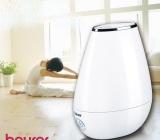 5 máy tạo độ ẩm tốt nhất nên mua để sử dụng cho bệnh hen suyễn, khó thở và tại nhà
