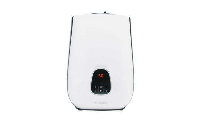 Máy tạo độ ẩm công nghệ siêu âm Lanaform Notus LA120117
