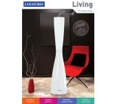 Máy tạo ẩm và xông tinh dầu Lanaform Living LA120602