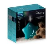 Máy tạo ẩm và xông tinh dầu Lanaform Moony LA120122