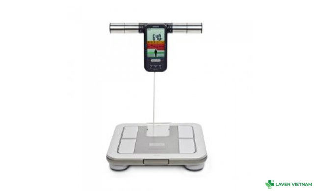Cân đo lượng mỡ cơ thể Omron HBF-375
