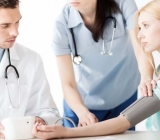 Phân loại huyết áp theo chuẩn WHO