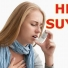 Phần 2 - Cứu ngải chữa huyết áp cao, huyết áp thấp, viêm mũi dị ứng, hen suyễn