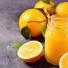 Giảm 25% nguy cơ các bệnh về tim mạch nếu uống nước cam tươi thường xuyên