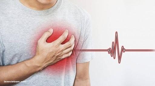 Để có một trái tim khỏe bạn cần ăn uống điều độ, lành mạnh và tập thể dục thường xuyên