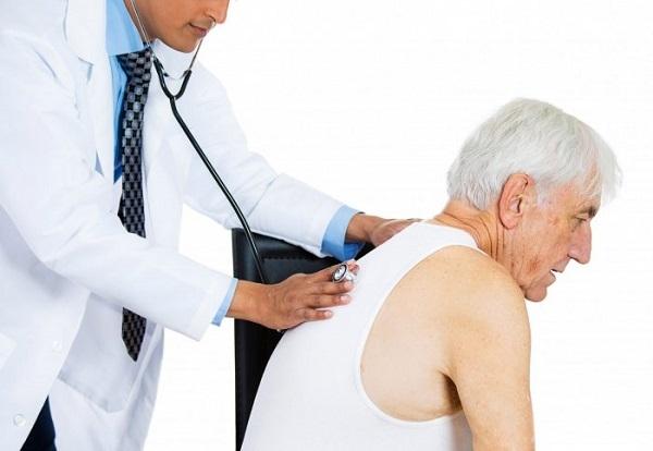 Bệnh nhân có cơ hội điều trị bệnh tắc nghẽn phế quản phổi COPD với công nghệ tế bào gốc