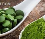 10 lợi ích sức khỏe của Tảo xoắn Spirulina và liều lượng cần dùng