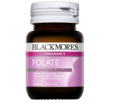 Bổ sung Axit Folic Blackmores Pregnancy Folate 90 viên