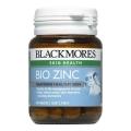 Viên uống bổ sung kẽm Blackmores Zinc 84 viên