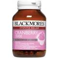 Viên uống Blackmores Cranberry 15000mg 60 viên