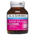 Viên uống ổn định đường huyết Blackmores Sugar Balance 90 viên