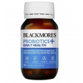 Men vi sinh Blackmores Probiotics Daily Health 90 viên