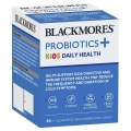 Men vi sinh Blackmores Probiotics Kids Daily 30 gói
