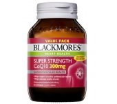 Tim mạch Blackmores CoQ10 Super Strength 300mg 90 viên