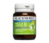 Vitamin B Blackmores Mega B Complex 31 viên