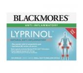 Viên uống chống viêm khớp Blackmores Lyprinol 100 viên