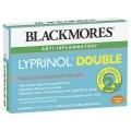 Viên uống chống viêm khớp Blackmores Lyprinol Double 30 viên