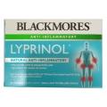 Viên uống chống viêm khớp Blackmores Lyprinol 50 viên