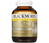 Blackmores Executive B Stress Formula (125 viên)