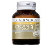 Blackmores Executive B Stress Formula (62 viên)