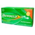 Viên sủi tăng đề kháng Berocca 30 viên (Vị cam) - Úc