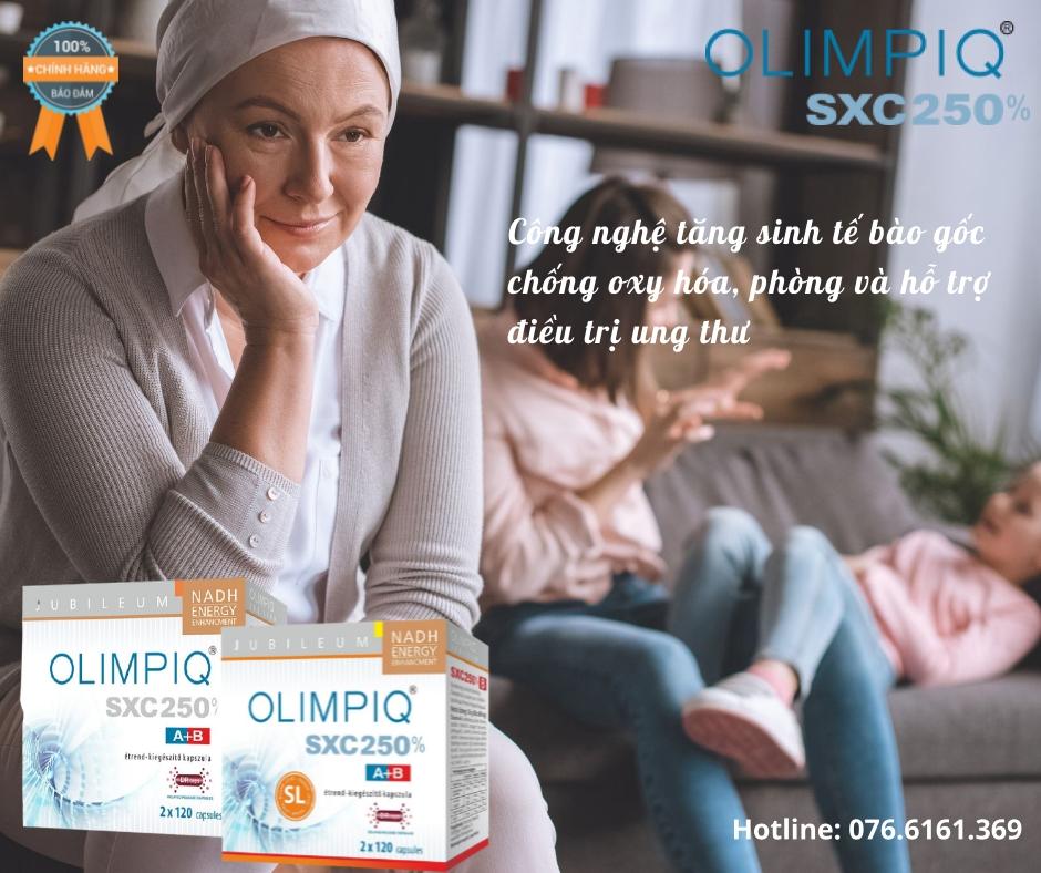 Olimpiq - Giải pháp công nghệ mới được đánh giá cao tại Châu Âu